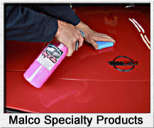 Malco Specialty Products